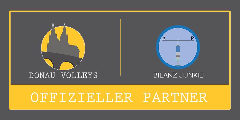 Sponsoring-Donau-Volleys